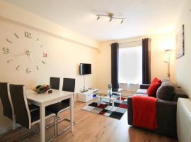 Beautiful City Centre Apartment Sleeps 4, Dublin