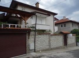 Къща Анелия, Kŭrdzhali