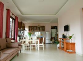 Tam An Villa 4, Dalat