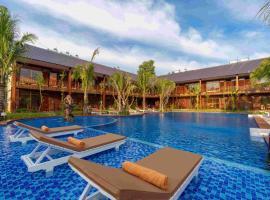 Phu Quoc Bambusa Resort, Duong Dong