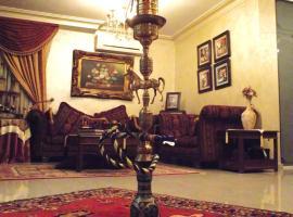 Shakila House, 安曼