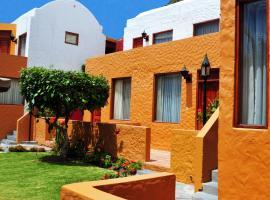 La Maison d´Elise, Arequipa