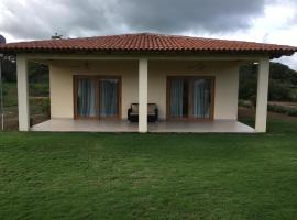 Ander's house, Pedasí
