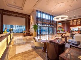 Stella Di Mare Dubai Marina Hotel, Dubaj