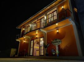 Wunderbar Inn, 美慕环礁