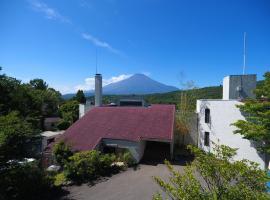 Rokumeikan Hills, Yamanakako