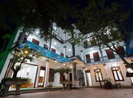 Gia Nguyen Hotel, Ninh Binh