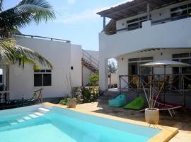 Maisha Marefu Apartments, Kiwengwa