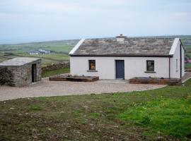 Elfin Cottage, Doolin