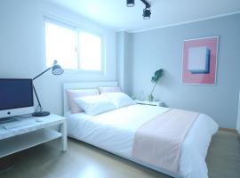 IN house, Seul