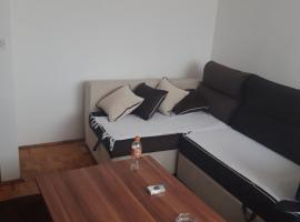 Apartmani Dobrinja, Сараево