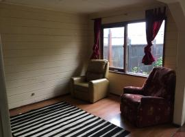 Casa Tia Tato, Valdivia