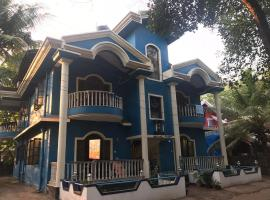 SBI holiday house - B, Colva
