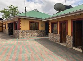 Modern Guesthouse, Arusha
