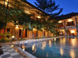 Taman Rosani Hotel & Villa, Seminyak