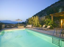 Istro Villa Sleeps 2 Pool WiFi, Istro