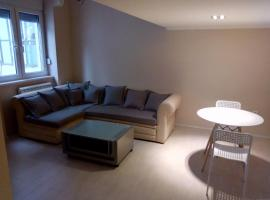 Townhouse apartment Novi Sad, Novi Sad