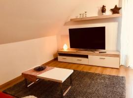 Großes 1-Zimmer Wohlfühl-Appartement