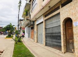 TIERRA COLORADA HOUSE, Pucallpa