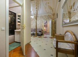 Apartments na Maloy Moskovskoy, San Pietroburgo