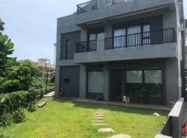 Here X House, Hengchun