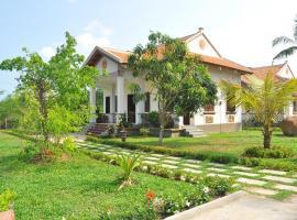 Thăng Long Resort, Rạch Giá