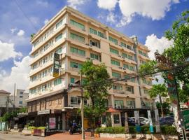 Nara Suite Residence Bangkok, Bangkok