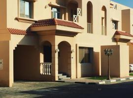 Casper Hostel, Доха