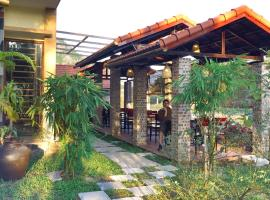 Rose Garden Homestay, Ninh Binh