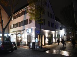 Cityhotel Bocholt