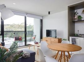 Experience Luxury Living in Inner City Comfort, Melbourne