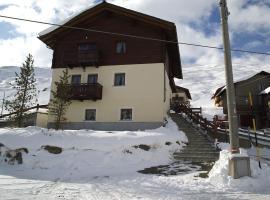 Casa Selda, Livigno
