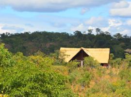 Rafiki Safari Camp, Kambona