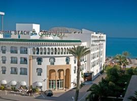 Hôtel Royal Beach, Sousse