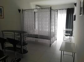 Chambres à Casa da Luz, Mindelo