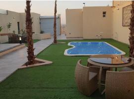 لومبارد Lombard, Riyad