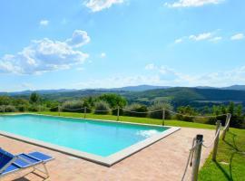 Villa Vigna, Marsciano