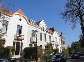 Herenhuis Alkmaar, Alkmaar
