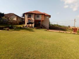 Likizo Guest House, Birekuso