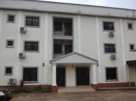 complexe kwv, Yaoundé