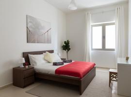 HiGuests Vacation Homes - Burj Al Nahda, 迪拜
