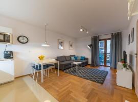 RentPlanet - Apartament Urocza 408, Schreiberhau