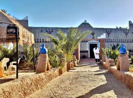 Kasbah Les Alizes Du Desert, Mhamid el Rhozlane