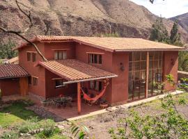 Jacaranda Guest House, Urubamba