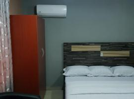 Footed Hotel and Suites, Lagos