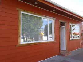 Hostal Casa Miranda, Puerto Natales