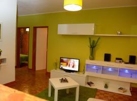 Apartamentos Serra da Estrela, Seia