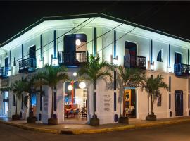 Estrella Beachfront Hotel, San Juan del Sur