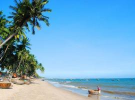 Nhà Nghỉ Tropical, Phan Thiet
