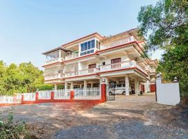 OYO 23190 Home Peaceful 2 BHK Assagaon, Old Goa